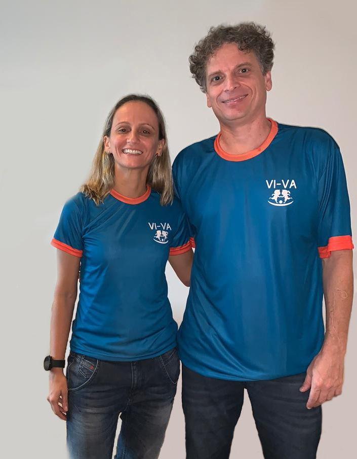 Fabi e Luiz Rigolin Método VI-VA